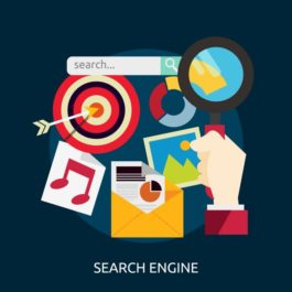 Having the SEO as a foundation for your website is a long-term strategy. You will eventually dominate the search engines if the correct mix of optimization has been used.