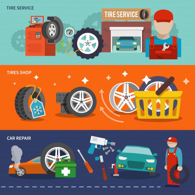 Auto Industries We Serve